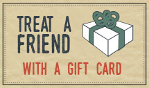 Gift cards available for The Carpenter's Arms
